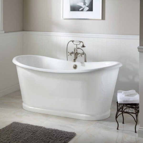 The Arndale Bath | Country Cast Iron Baths