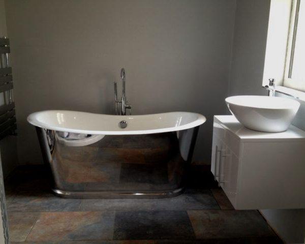 Kingsdale Bath