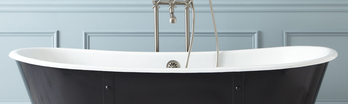 Welcome to Country Cast Baths | Country Cast Iron Baths